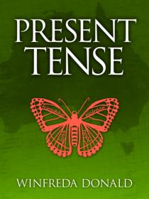 Present Tense Cover